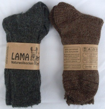 Socke 39-40