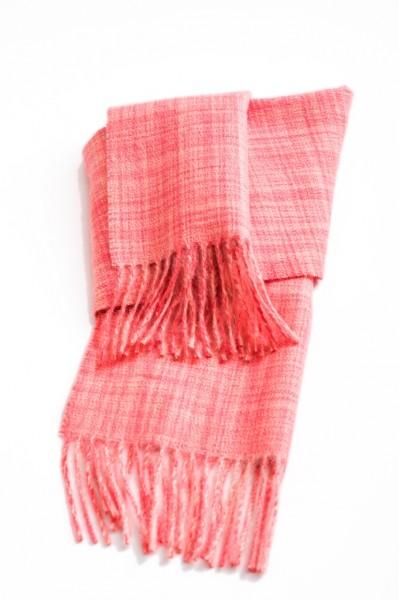 6304 Schal rosa