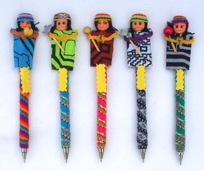 Kugelschreiber Indigena 5