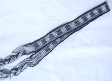 3310 Hutband kurz