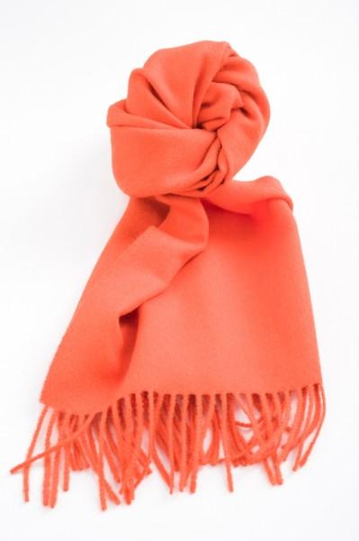 6301 Schal orange