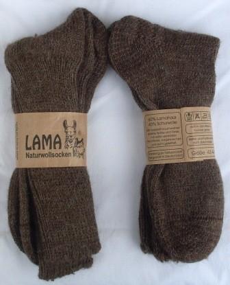 Socke 43-44