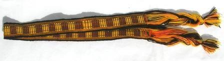 3318 Hutband kurz