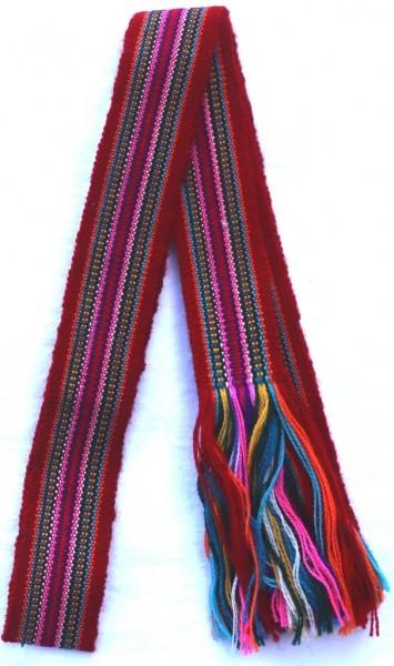 Hutband lang