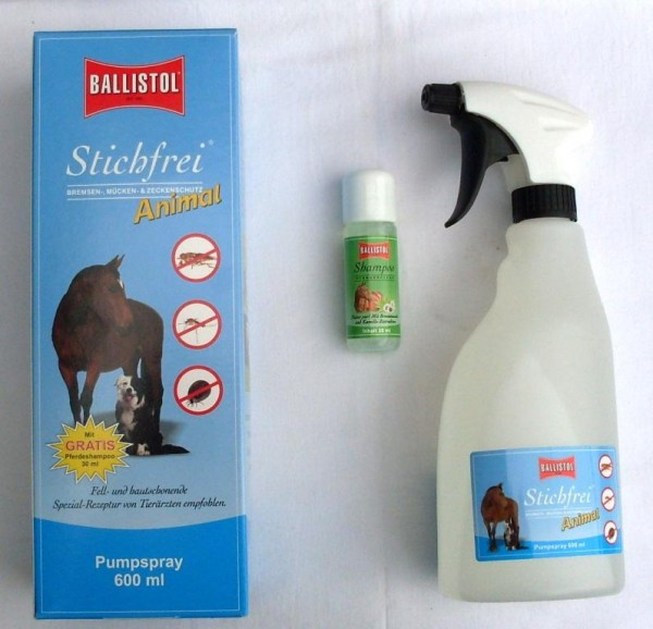 Stichfrei Animal 600 ml