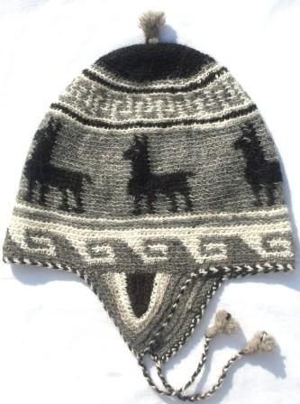 crochet 58 - 62 cm