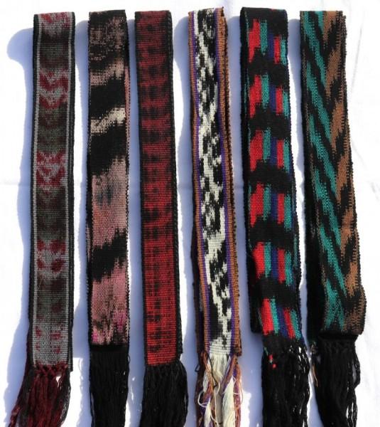3384 Hutband Variationen